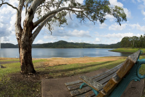 Lake Baroon, Baroon Pocket Dam, Sunshine Coast